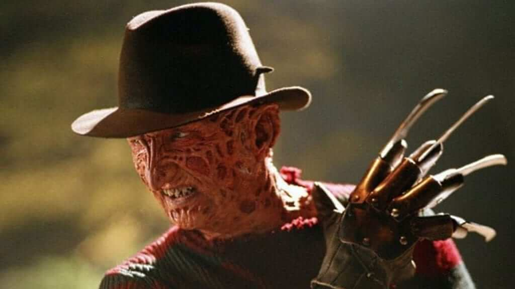 Robert Englund Returns in a New Elm Street Documentary