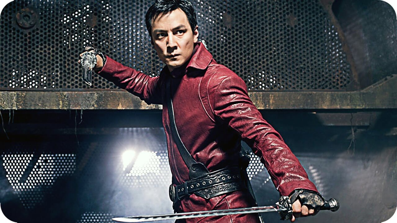 Into the Badlands Gets Two New Trailers For Season 2