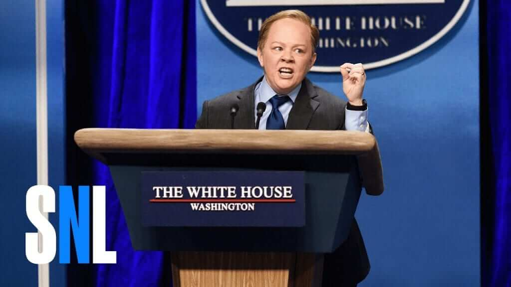 Melissa McCarthy Steals the Show on Saturday Night Live