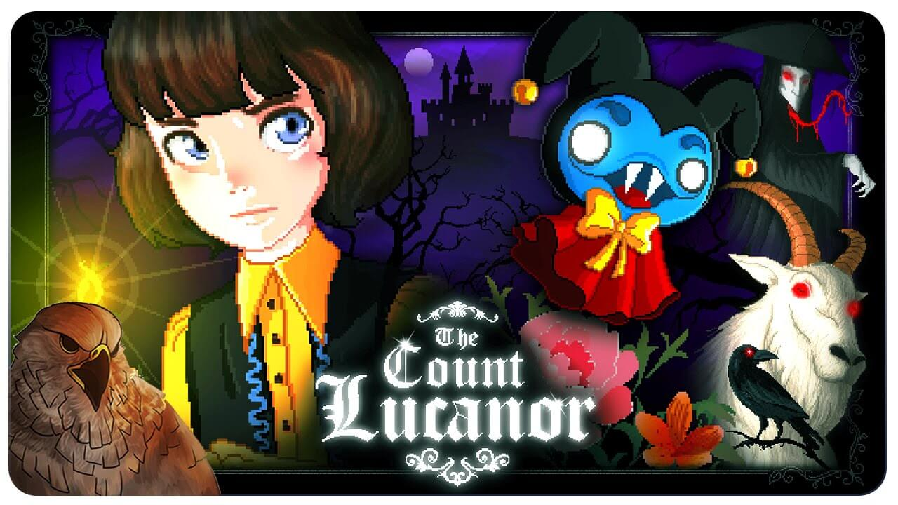 The Count Lucanor Review