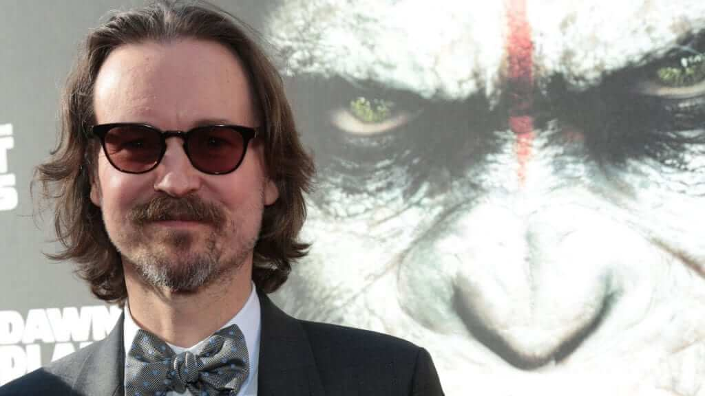 Matt Reeves Set to Direct Upcoming Batman Film