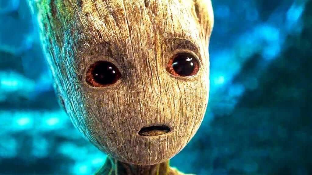 Baby Groot Is Set to Get His Own Comic
