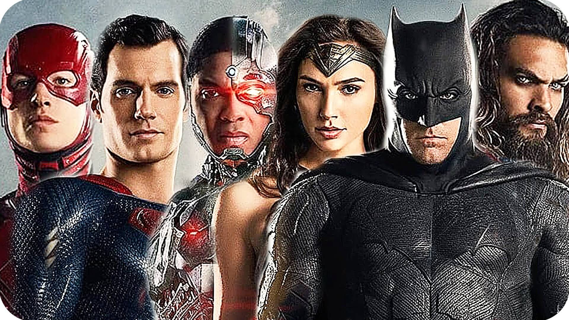 A Green Lantern Reporting Confirmed For Justice League