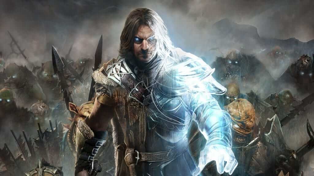 Middle-Earth: Shadow of War Gets a Release Trailer