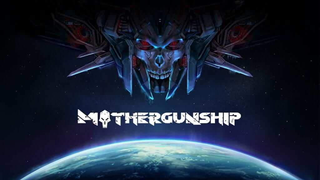 New FPS Mothergunship Announced