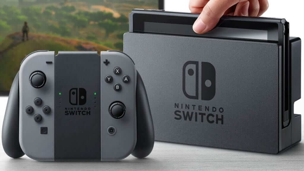 Nintendo Offers HackerOne Rewards For Finding Switch Issues
