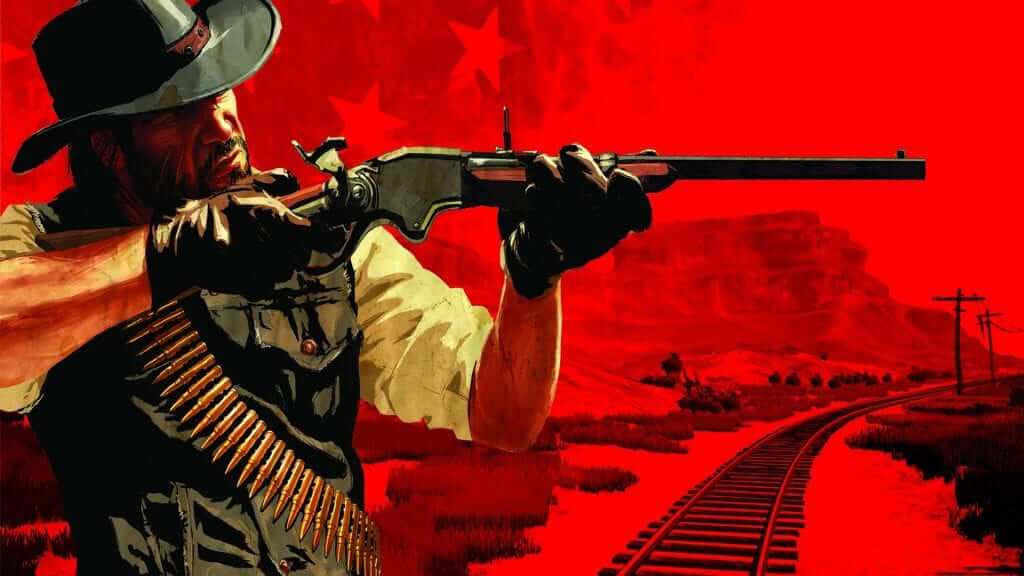 Speedrun Fast: Red Dead Redemption