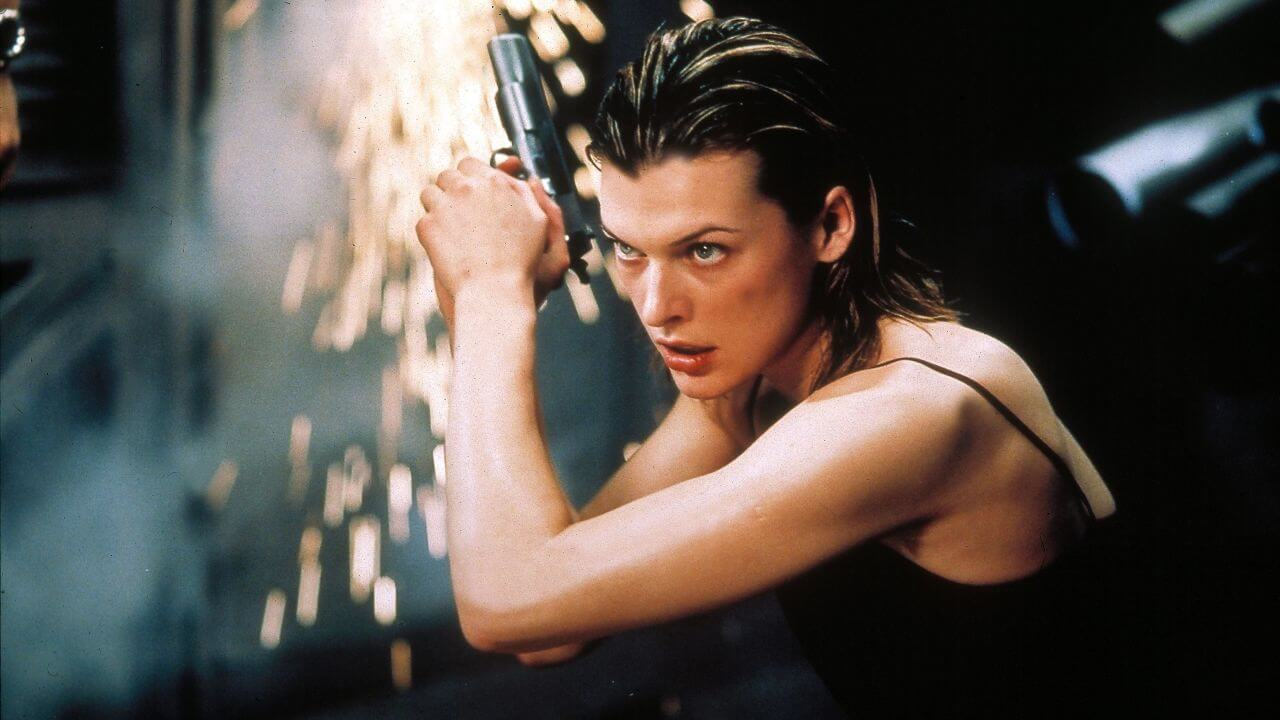 Ranking The Resident Evil Movies From Bad To Worse