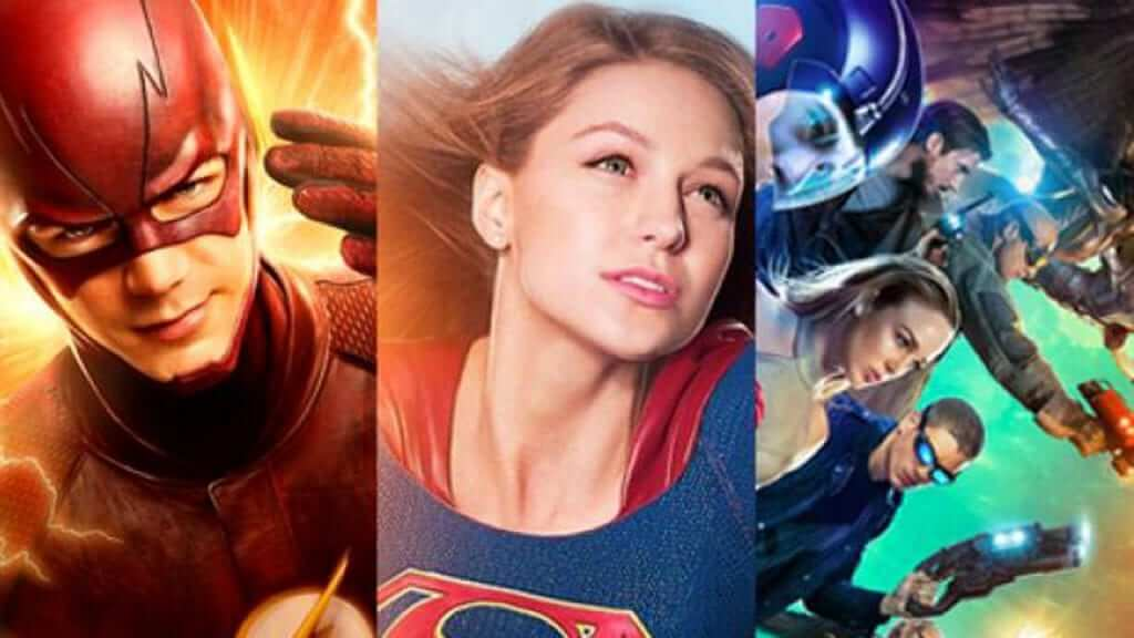 DC Goings-On: What's Happening on TV