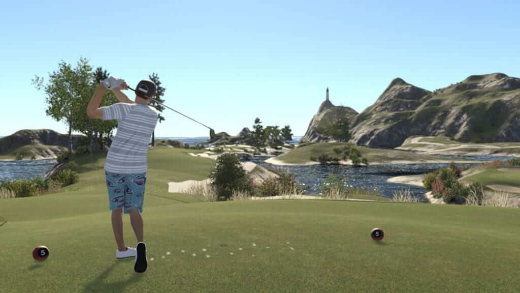 The Golf Club 2 Revealed With a Sneak Peek