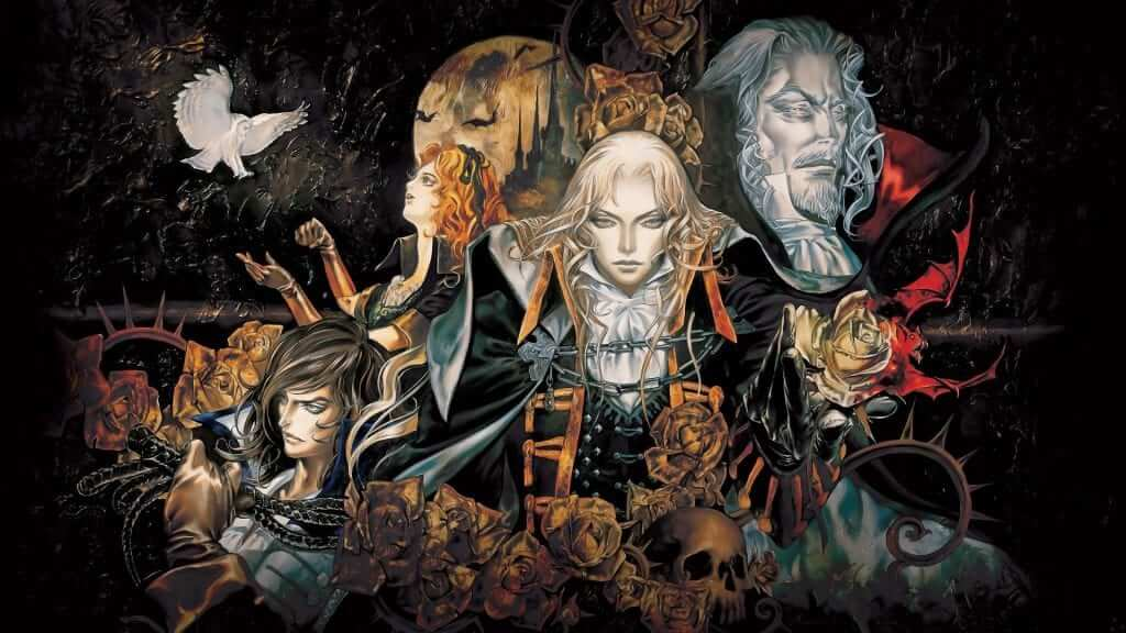 Castlevania Animated Series Will Release on Netflix This Year
