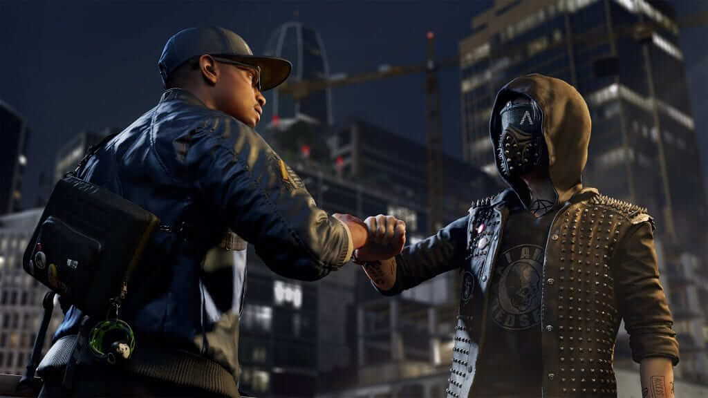 Ubisoft Adds Second Watch Dogs 2 DLC