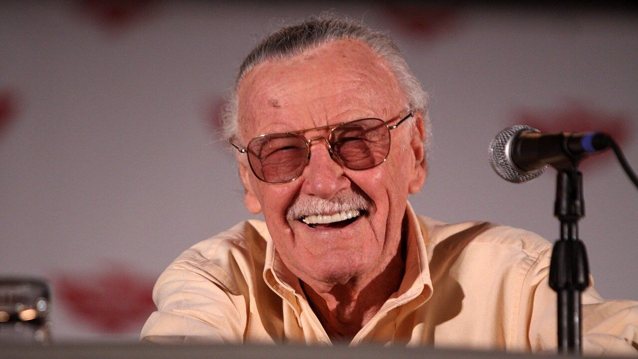 Stan Lee Cancels Comic Con Appearance Due To Health Concerns