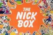 Nick Box Brings Great Nickelodeon Memories to your Door - Review