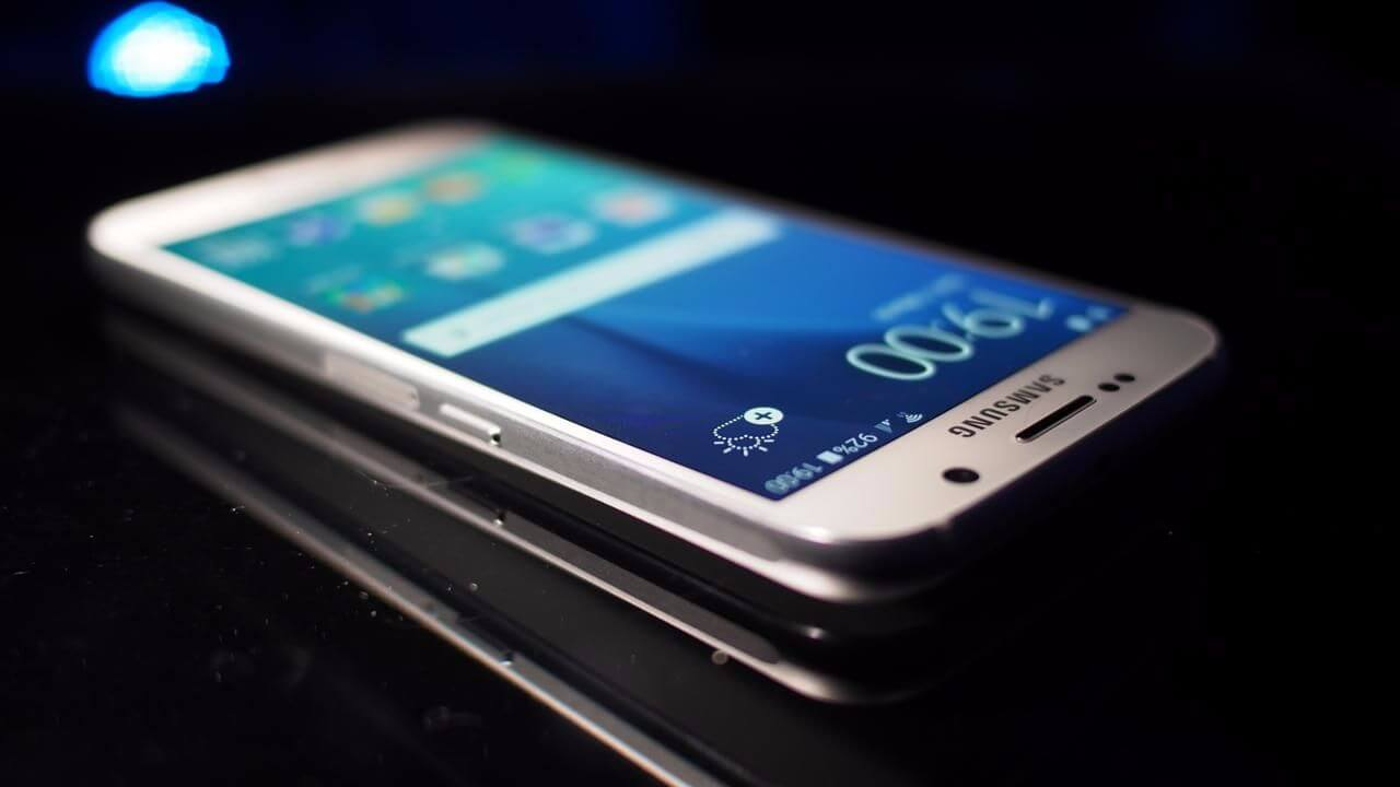 Galaxy S8 Might Use Facial Recognition For Mobile Payments