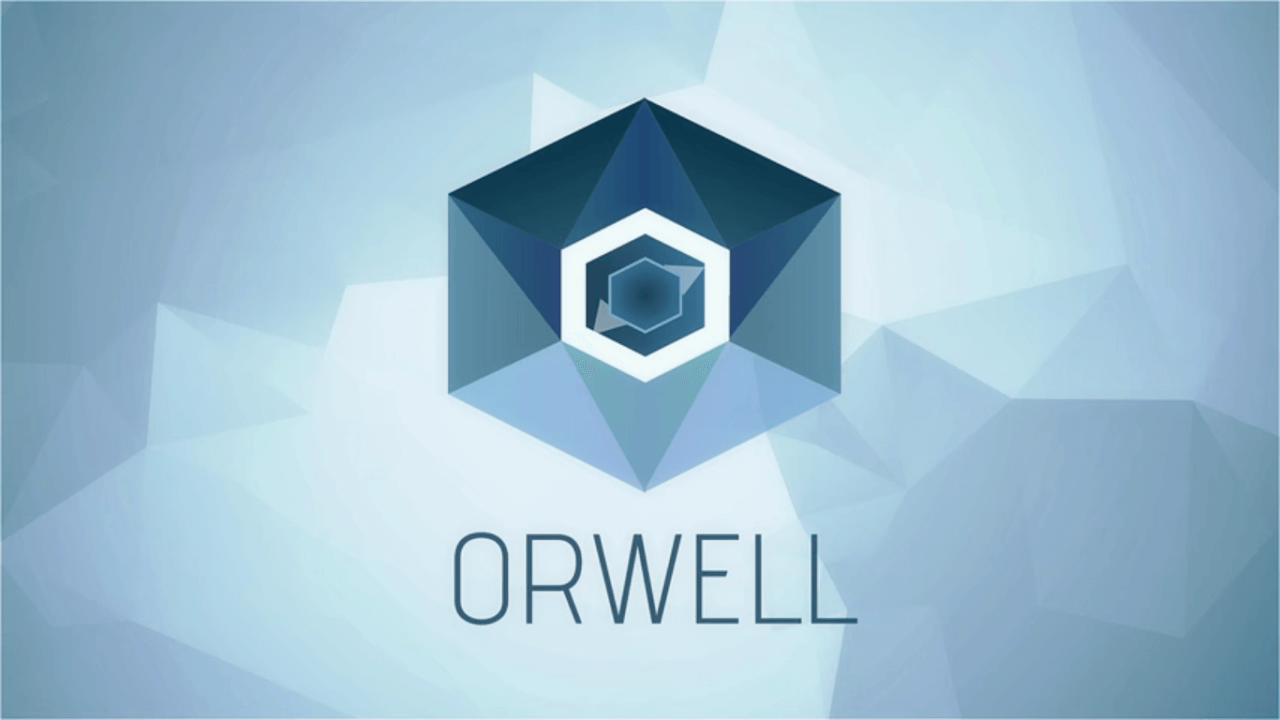 Become Big Brother in the Indie Simulation Game Orwell
