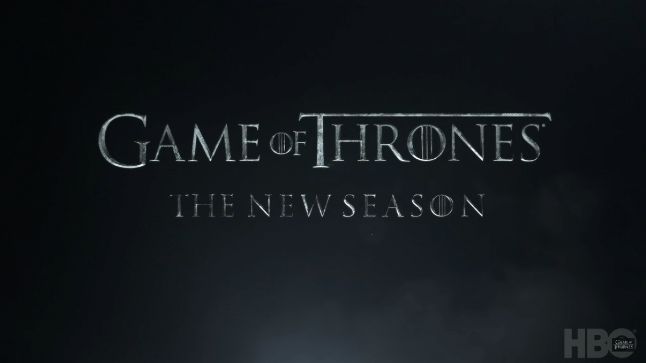 Game of Thrones Season 7 Premiere Date Revealed With Teaser