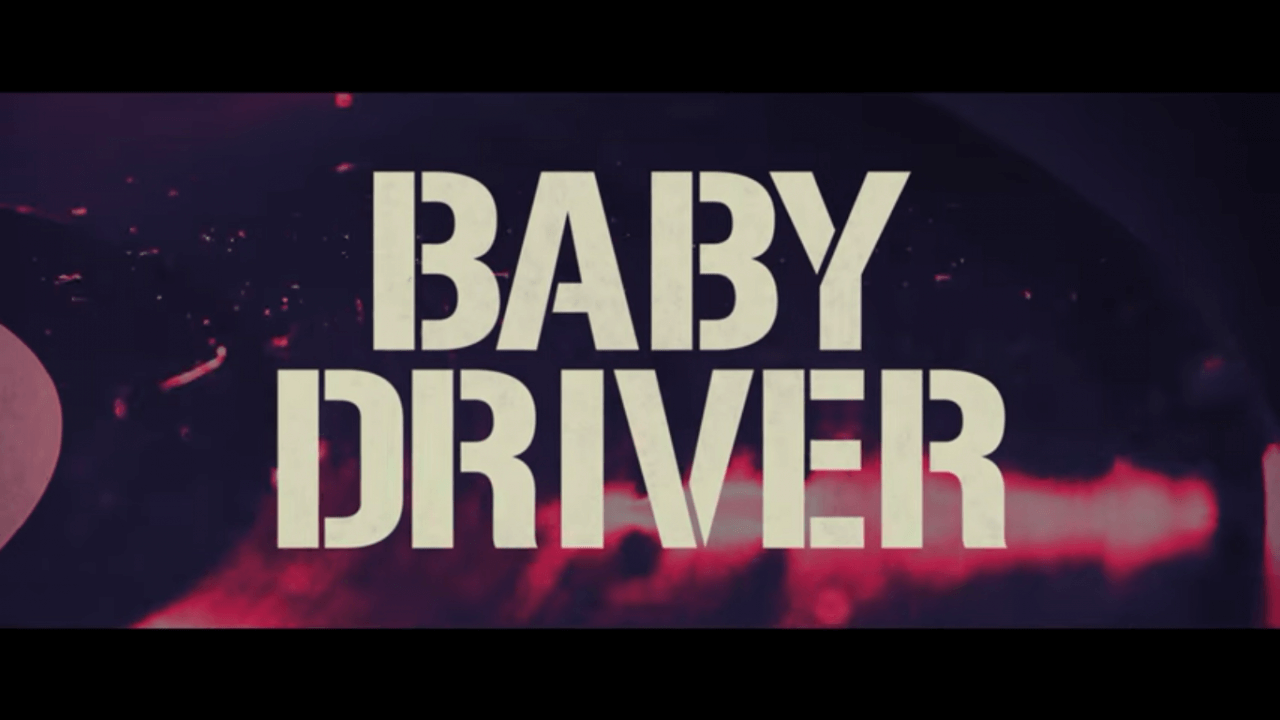 Watch The First Trailer For Edgar Wright's Baby Driver