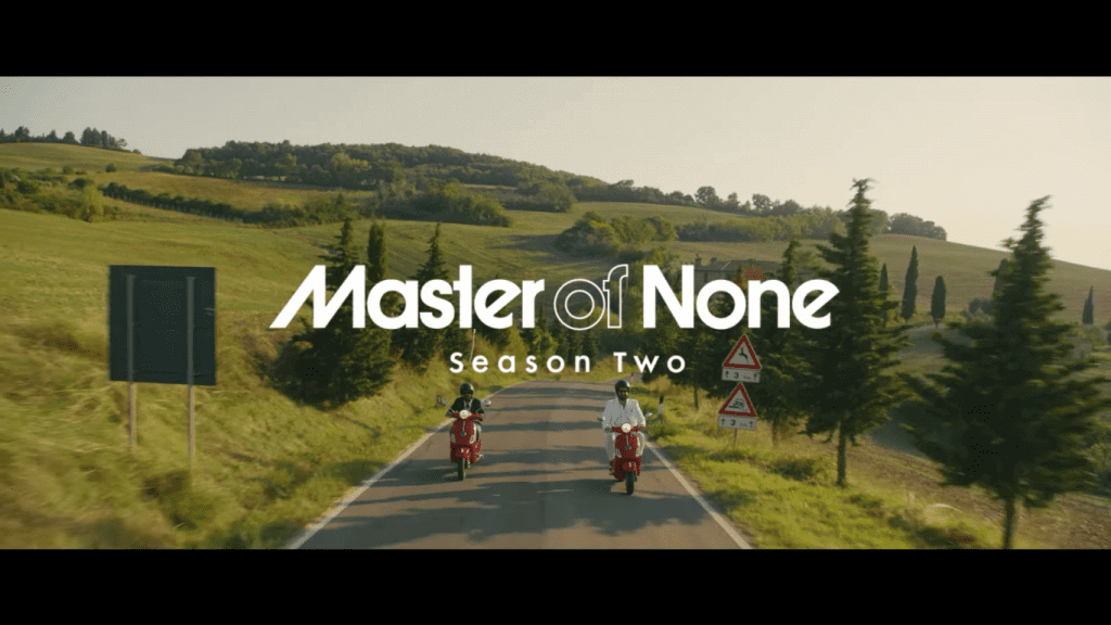 Master of None Season 2 to Air on Netflix This Summer