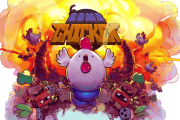 Flash Game Company Nitrome Announces Steam Greenlight Bomb Chicken