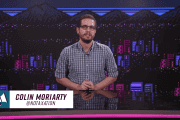 Colin Moriarty Launches Patreon Called Colin's Last Stand with Exclusive Perks