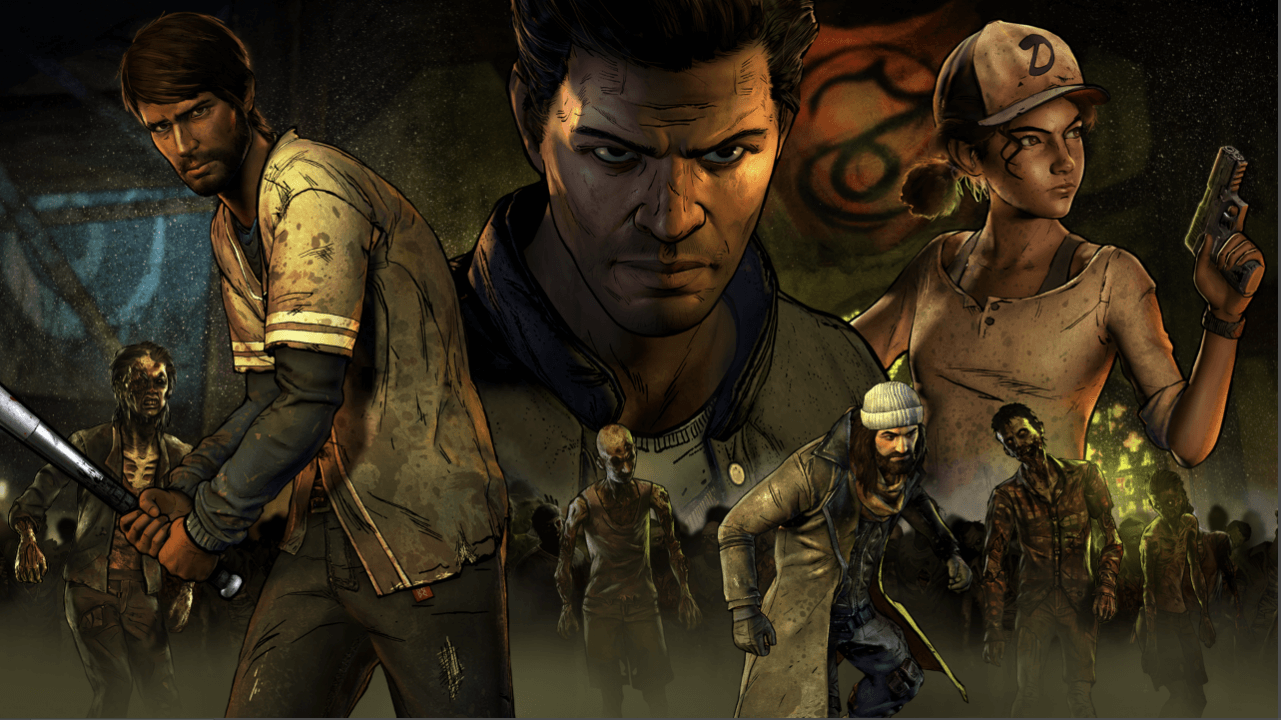 The Walking Dead: A New Frontier - Episode 3 Review