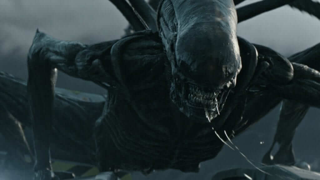 New Alien: Covenant Poster Promises A Trip Through Hell