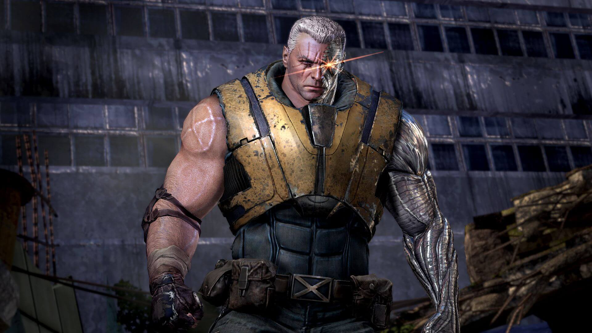 Deadpool: No Good Deed Reveals That Cable Is Coming Soon