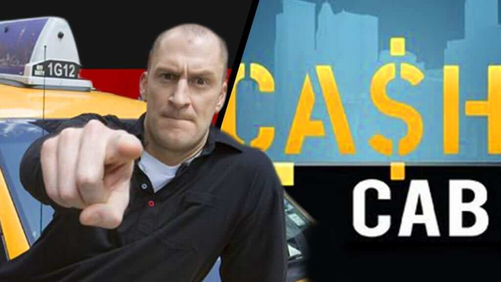 Cash Cab Returns to Discovery With a New Twist