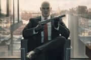 Agent 47 Killing With A Coconut? One Year of Hitman Stats