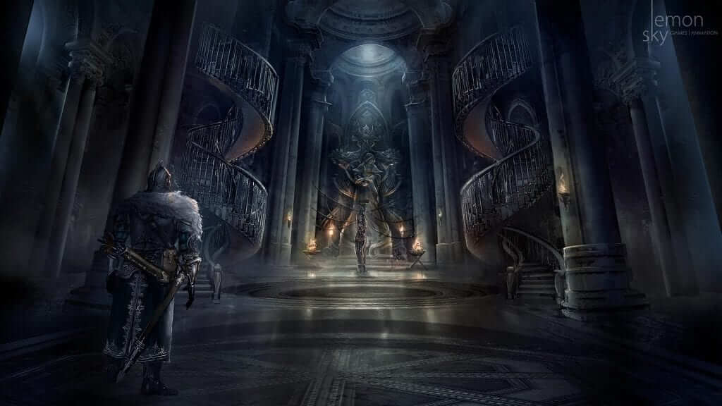 PS4 Pro Support Is Coming To Dark Souls III