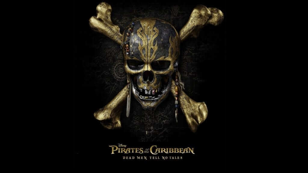 New Trailer For Pirates Of The Caribbean: Dead Men Tell No Tales Released