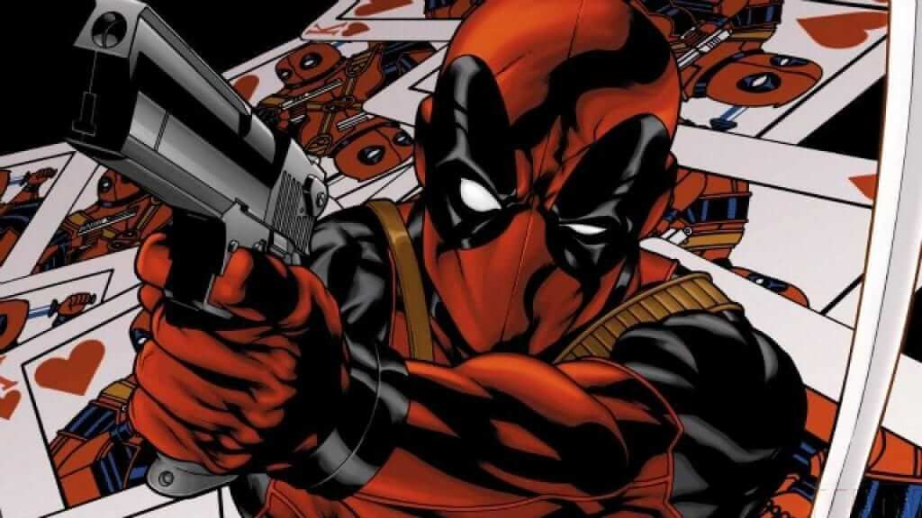 Deadpool Will Kill The Marvel Universe...Again