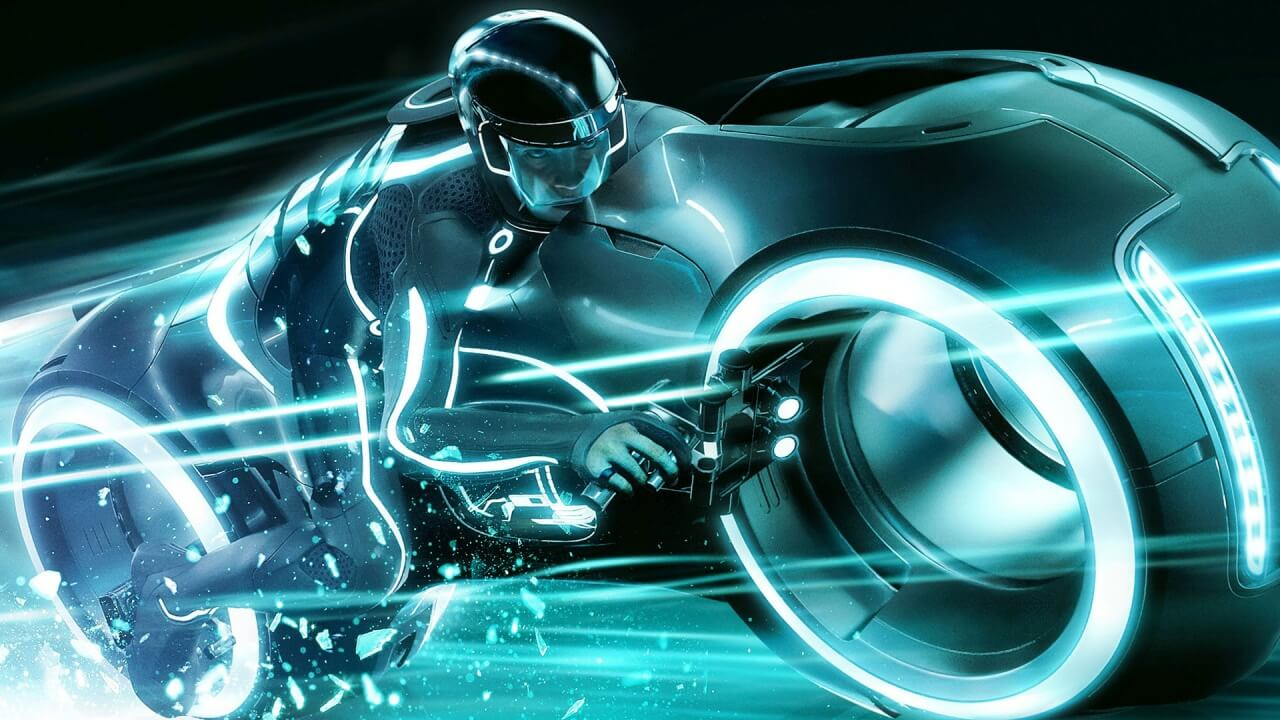 Disney Has Started Working on New Tron Film