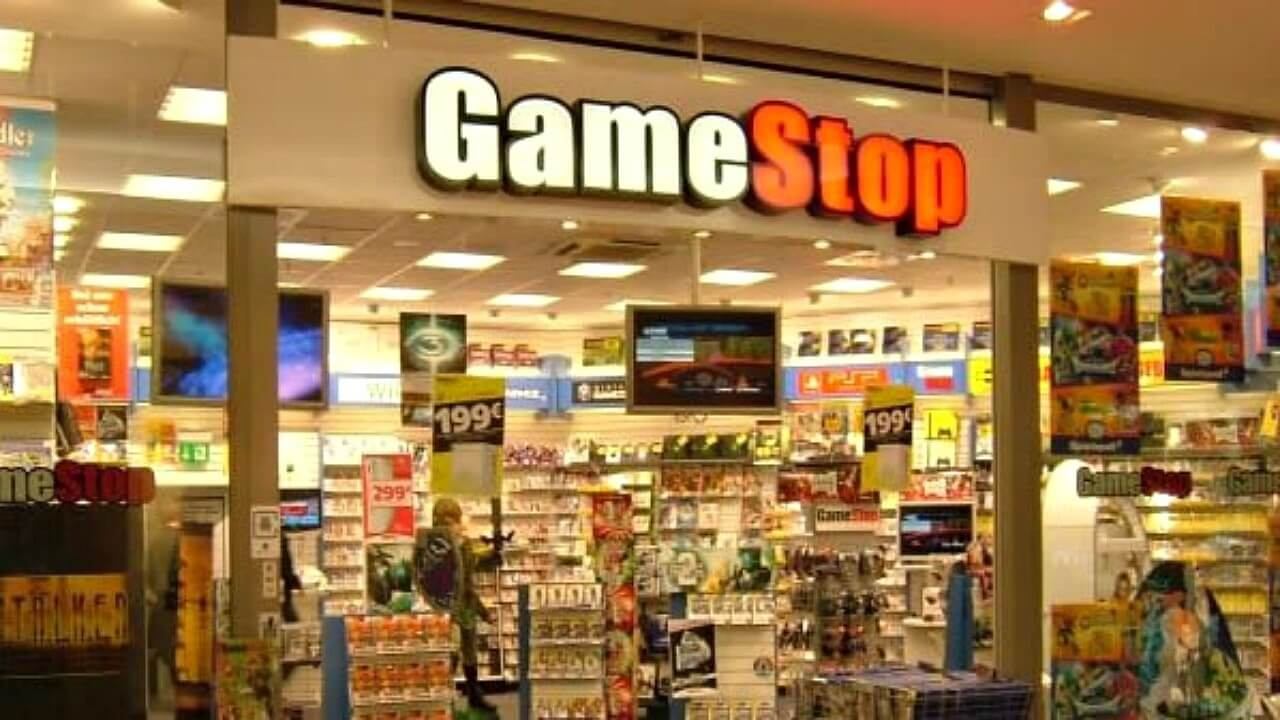 GameStop Will Be Closing Over 100 Stores in 2017