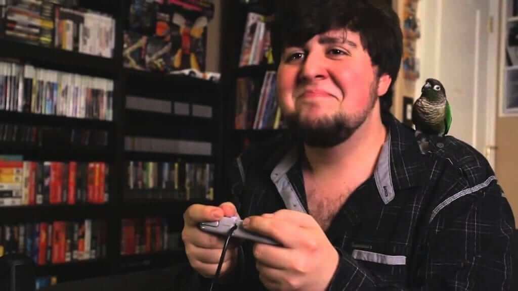 JonTron Removed From Yooka-Laylee Following Controversial Comments