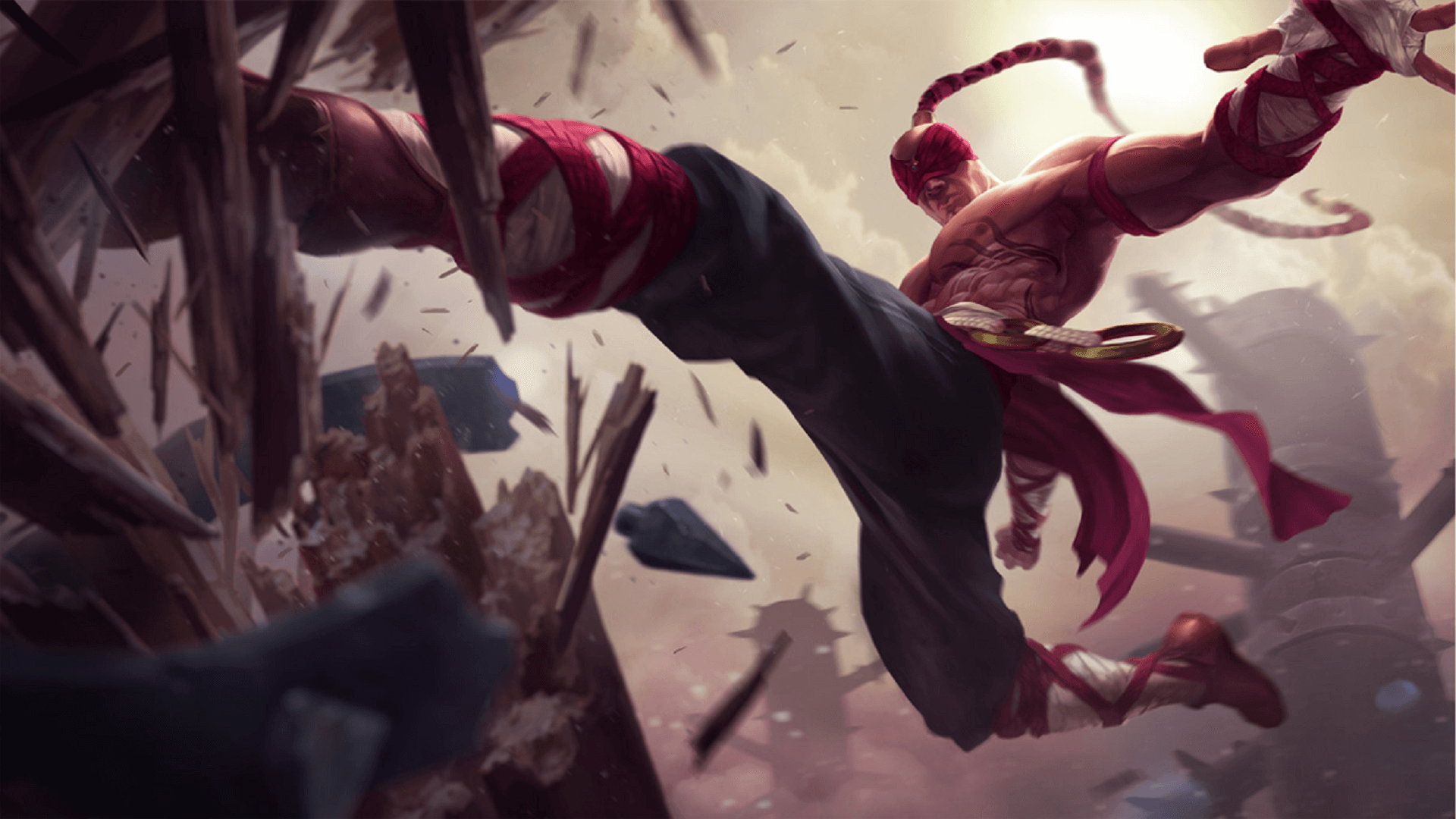 Mysterious Riot Games Video Teases Something New For League Of Legends