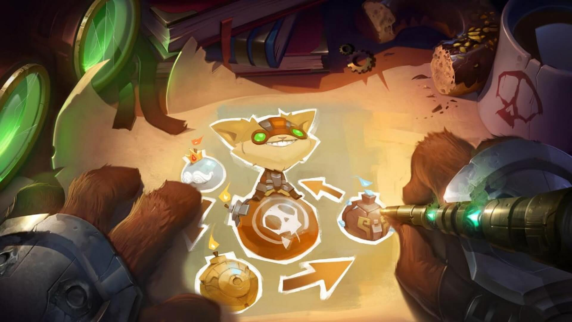 Riot Games May Add A New Permanent Game Mode In League Of Legends