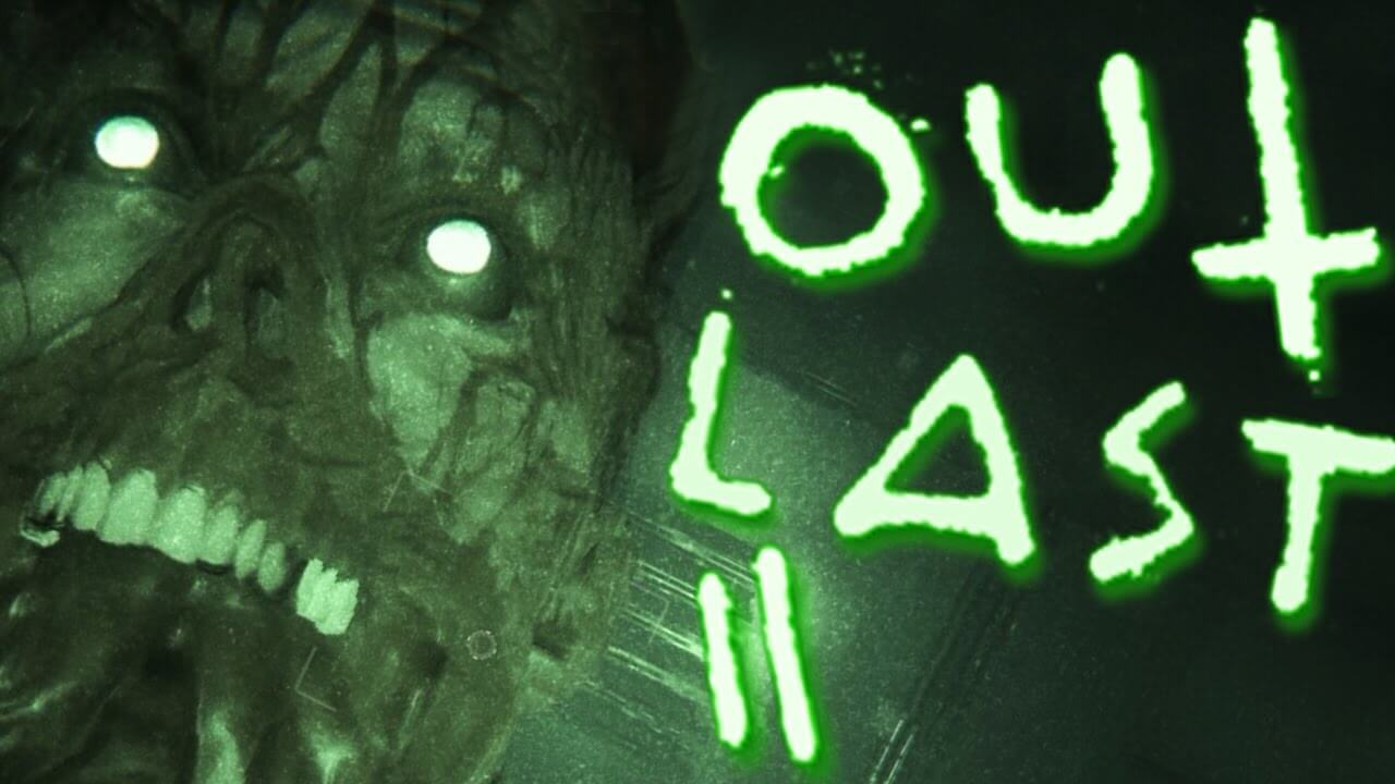 Outlast 2 Official Price and Release Date Revealed