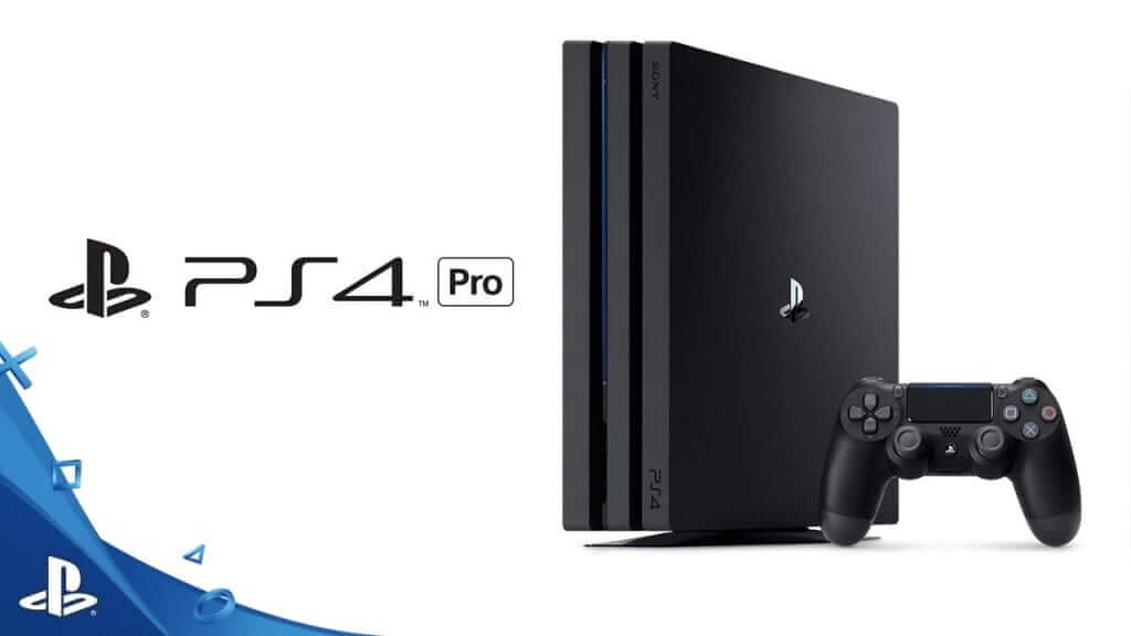Sweepstakes Reveal First Limited Editions for PS4 Pro