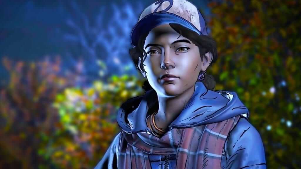 Telltale Series Collection to Feature all The Walking Dead Content