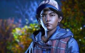 New Trailer for The Walking Dead: A New Frontier Episode 3