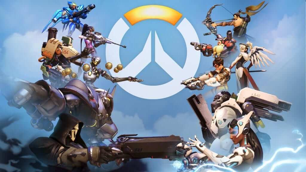 Blizzard Reveals Huge Nerf in Overwatch PTR Patch Notes