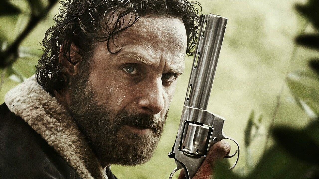 The Walking Dead Could Last 20 More Years On TV