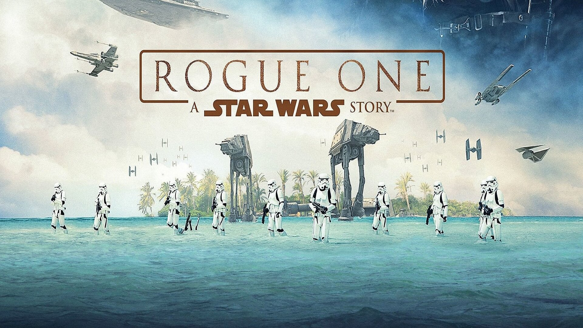First Look At Marvel's Limited Rogue One Comic Book Series