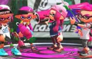 Here's the schedule for Splatoon 2's Global Testfire