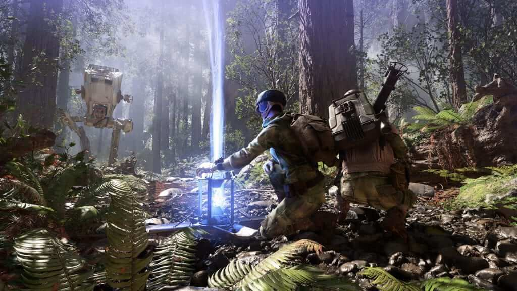 EA: Star Wars: Battlefront 2 Will Be