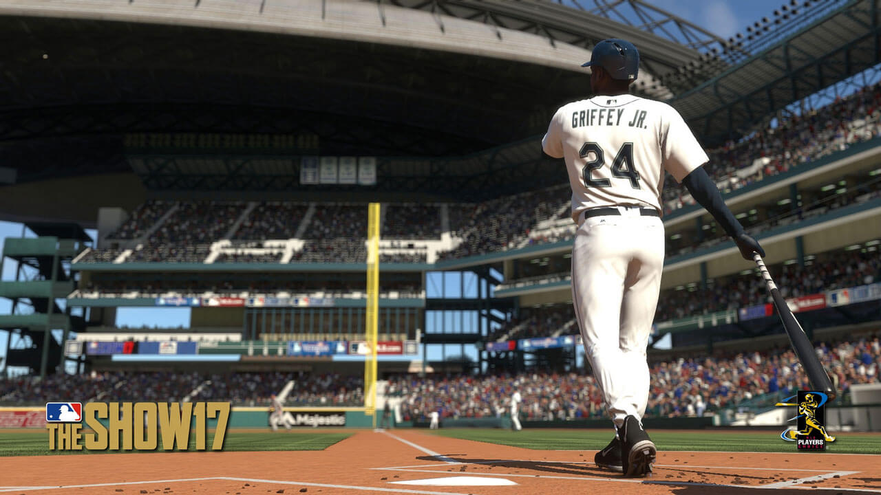 5 Minute Games In MLB The Show 17? All The New Stuff Revealed