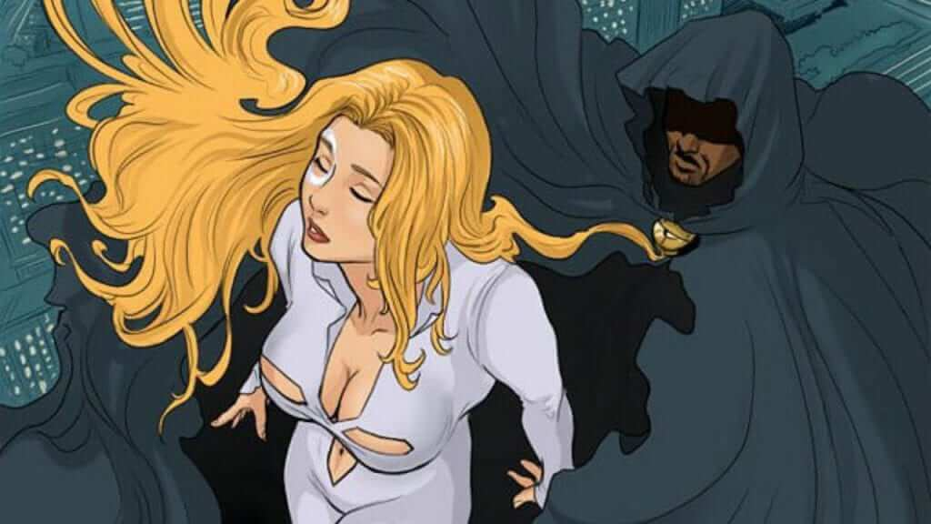 Check Out Cloak and Dagger's Debut Trailer!