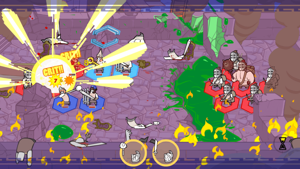 Pit People Early Access Preview